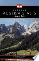 Walking Austria's Alps