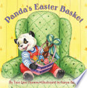 Panda s Easter Basket