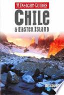 Insight Guide Chile