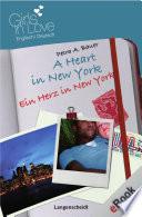 A Heart in New York   Ein Herz in New York