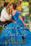 Good Earls Don t Lie