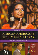 African Americans in the Media Today  M Z
