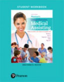 Student Workbook For Pearson S Comprehensive Medical Assisting