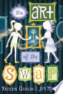The Art of the Swap Book PDF