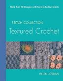 Textured Crochet