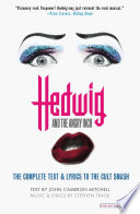 Hedwig and the Angry Inch: Broadway Edition