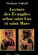 Evangiles selon Marc