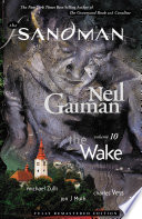 The Sandman Vol  10  The Wake