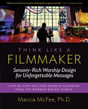 Ebook Think Like a Filmmaker Epub Marcia McFee Apps Read Mobile