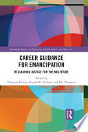 Career Guidance For Emancipation