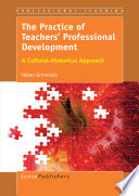 The Practice of Teachers Professional Development