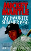 My Favorite Summer  1956