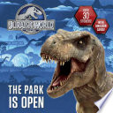 The Park is Open