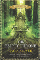 download ebook the empty throne pdf epub