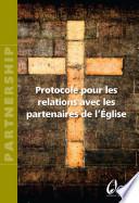 Protocole pour les relations avec les partenaires de l'Église