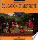 illustration Éducation et motricité
