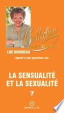 La sensualit   et la sexualit
