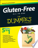 Gluten Free All In One For Dummies