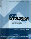 Acta Cytologica