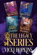 Googe Play The Legacy Series Books 1-4 (10-22-16)