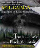 The Truth Is A Cave In The Black Mountains : the black mountains is a...