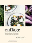 Ruffage Book