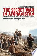 The Secret War In Afghanistan