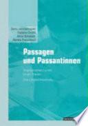 Passagen und Passantinnen