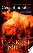 The Darkest Night Lords Of The Underworld Book 1  book