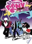 My Little Pony: FIENDship is Magic