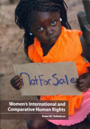 Women s International and Comparative Human Rights