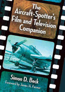 The Aircraft-SpotterÕs Film and Television Companion