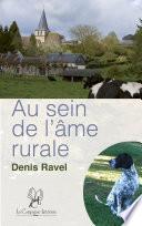illustration Au sein de l'âme rurale