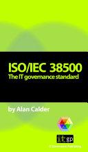 ISO/IEC 38500