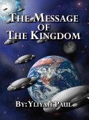 download ebook the message of the kingdom pdf epub