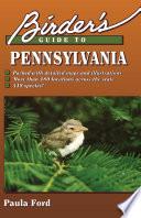 Birder s Guide to Pennsylvania