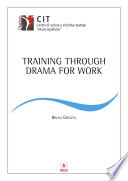 Training through drama for work