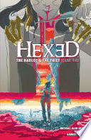 Hexed  The Harlot   The Thief Vol  3