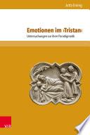 Emotionen im ›Tristan‹