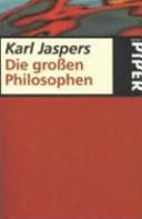 Die grossen Philosophen