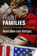 Fragile Families Book PDF
