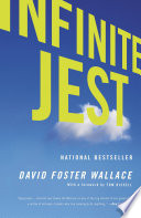 Infinite Jest Book PDF