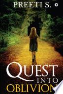 Quest Into Oblivion