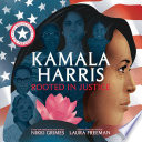 Book Kamala Harris