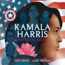 Kamala Harris Book
