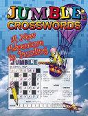 Jumble Crosswords Challenge