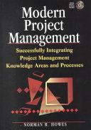 Modern Project Management  Software
