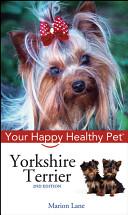 download ebook yorkshire terrier pdf epub