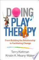 Doing Play Therapy