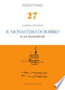 Il monastero di Bobbio in et   altomedievale  Premio Ottone d Assia 2000
